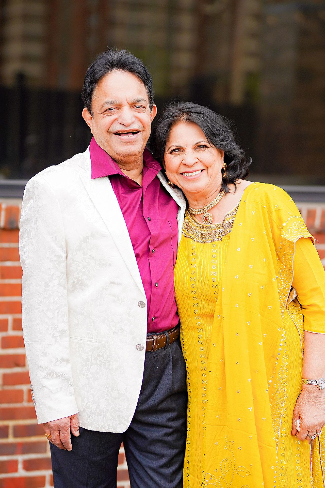 Shivani Kashyap Indianapolis Sangeet 061