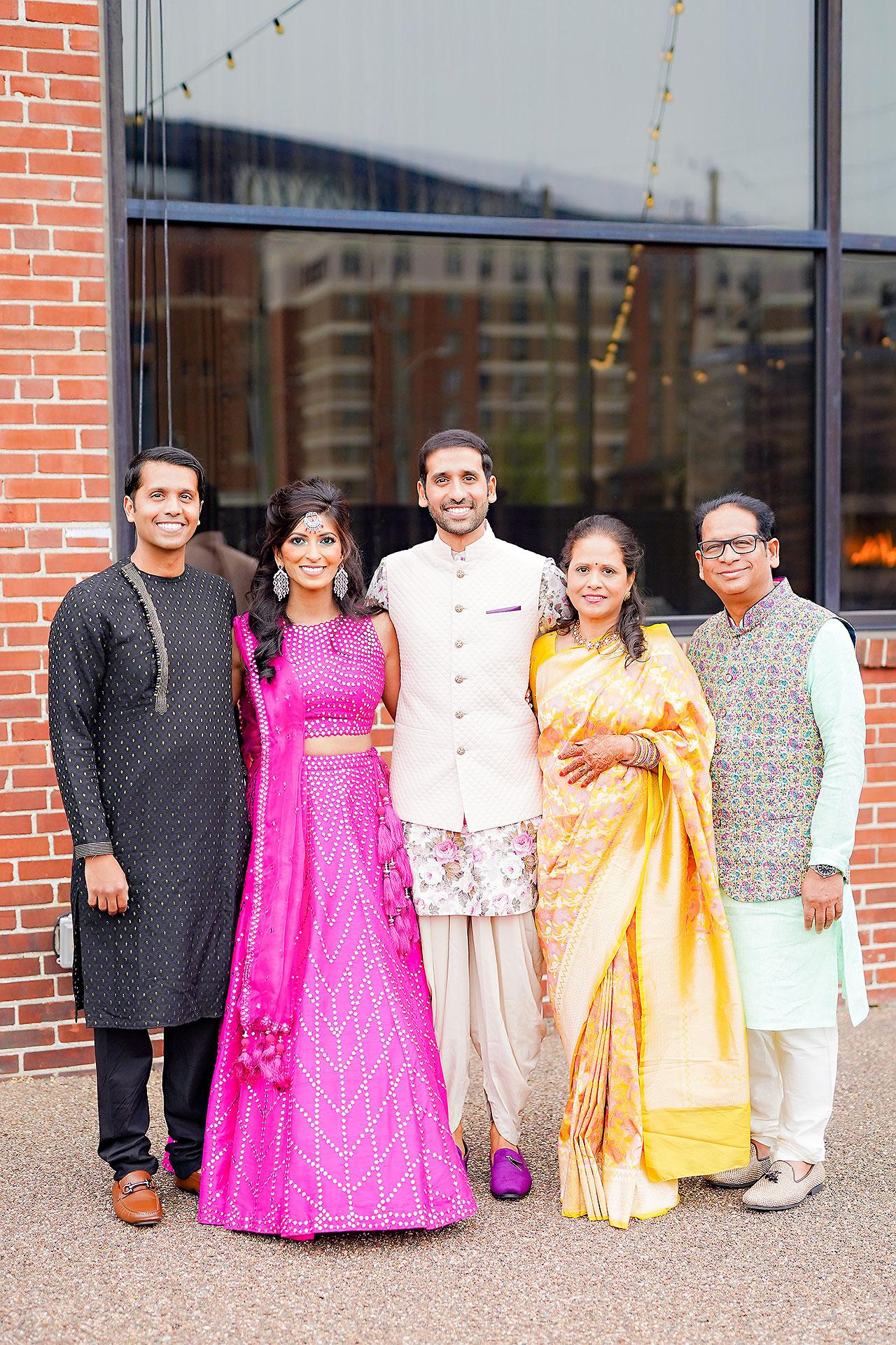 Shivani Kashyap Indianapolis Sangeet 075