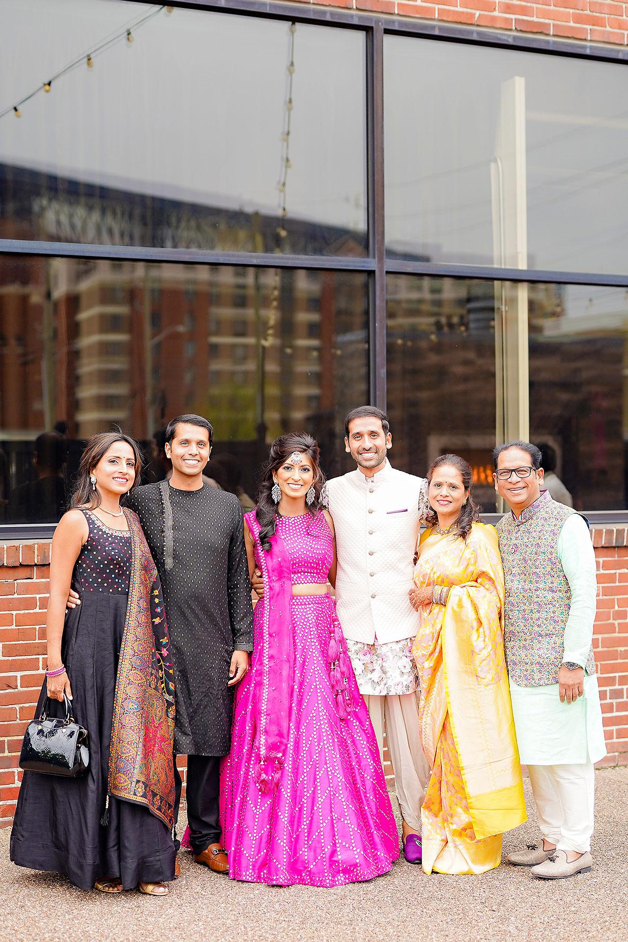 Shivani Kashyap Indianapolis Sangeet 090