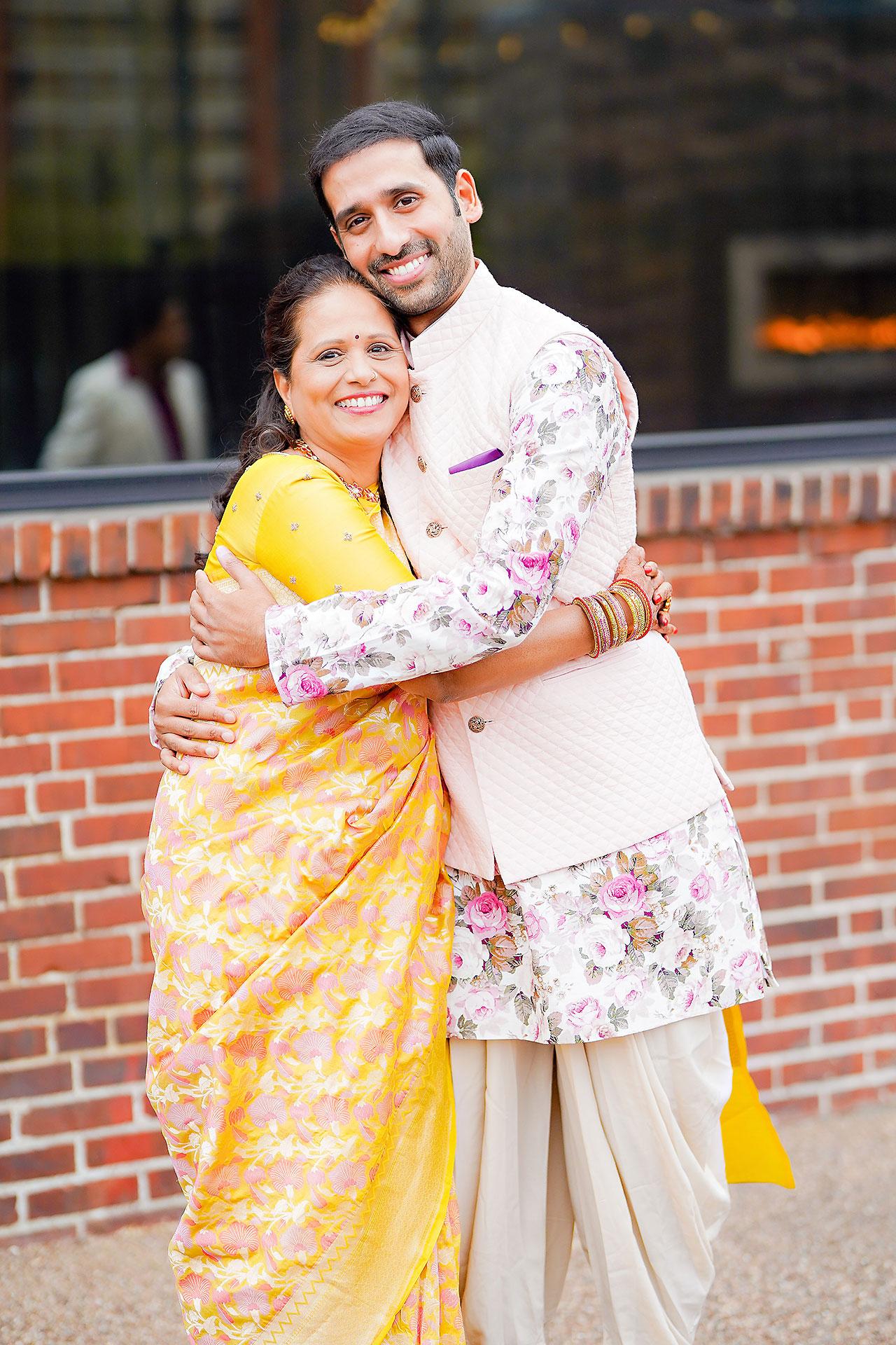Shivani Kashyap Indianapolis Sangeet 092