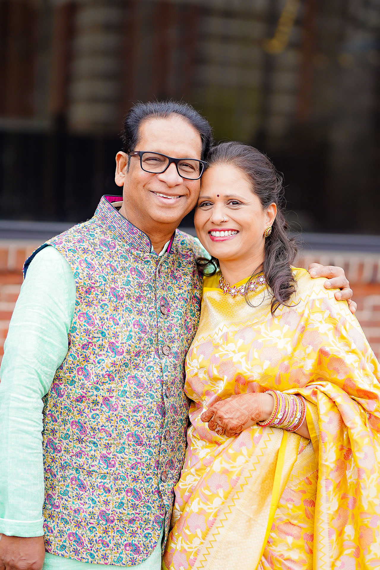 Shivani Kashyap Indianapolis Sangeet 095
