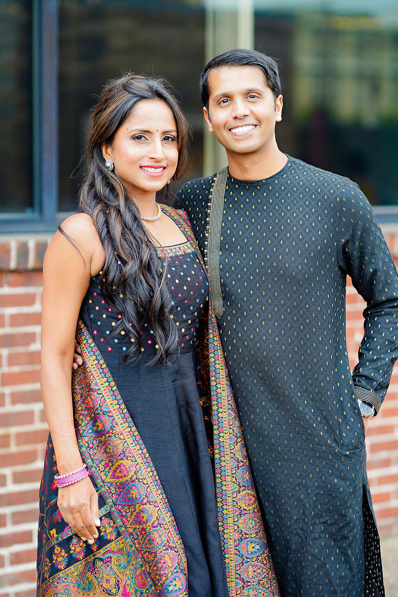 Shivani Kashyap Indianapolis Sangeet 097