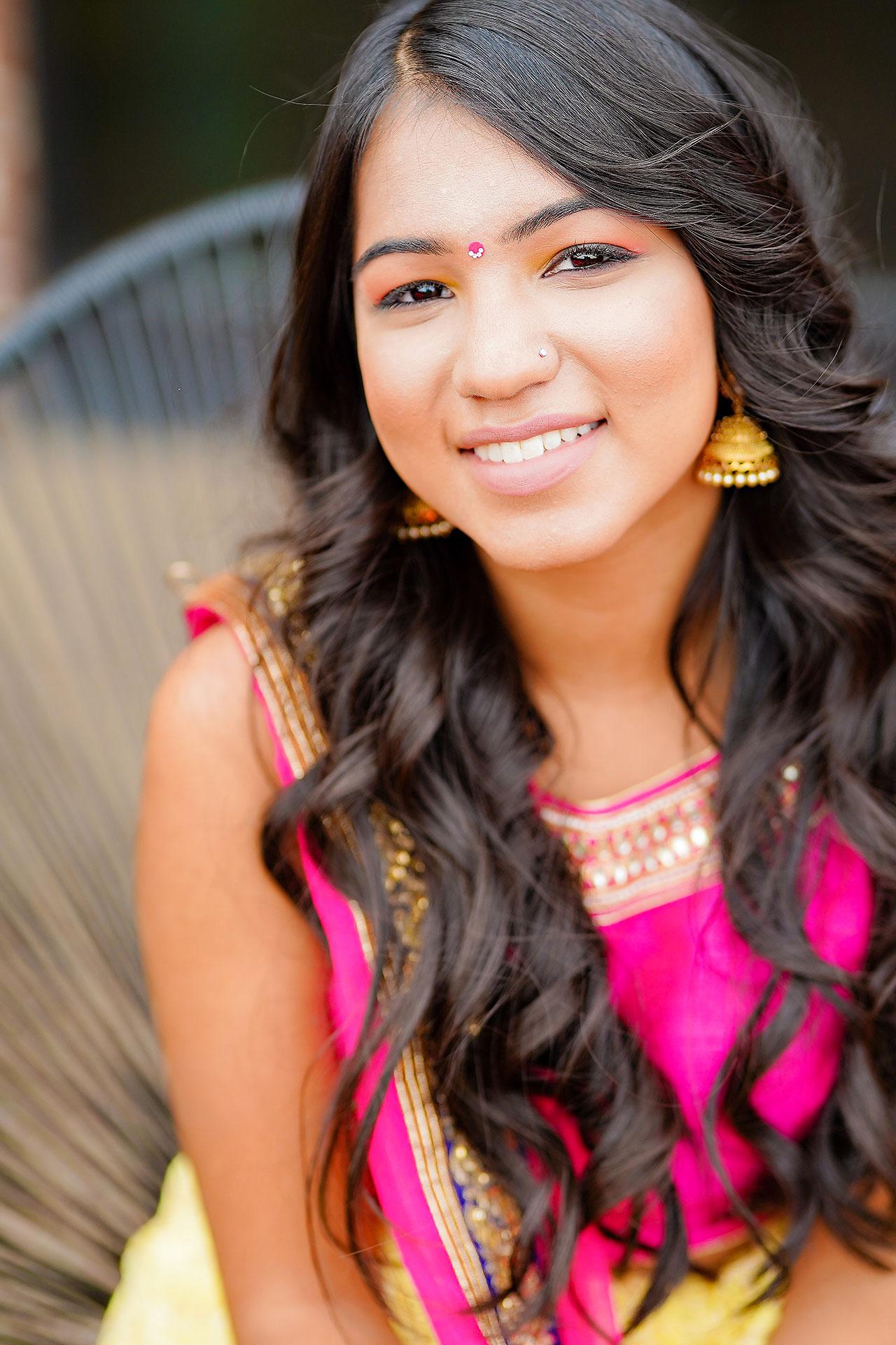 Shivani Kashyap Indianapolis Sangeet 100