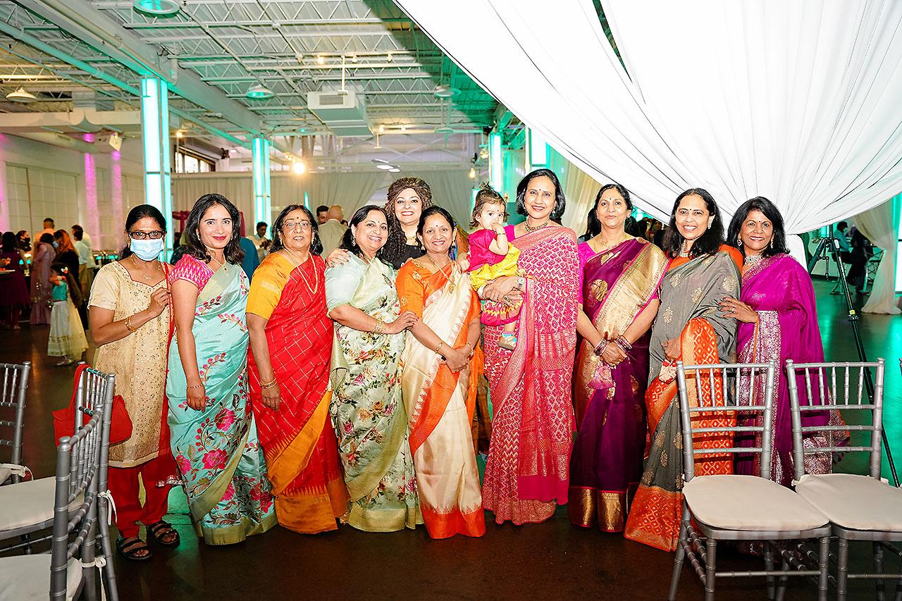 Shivani Kashyap Indianapolis Sangeet 127