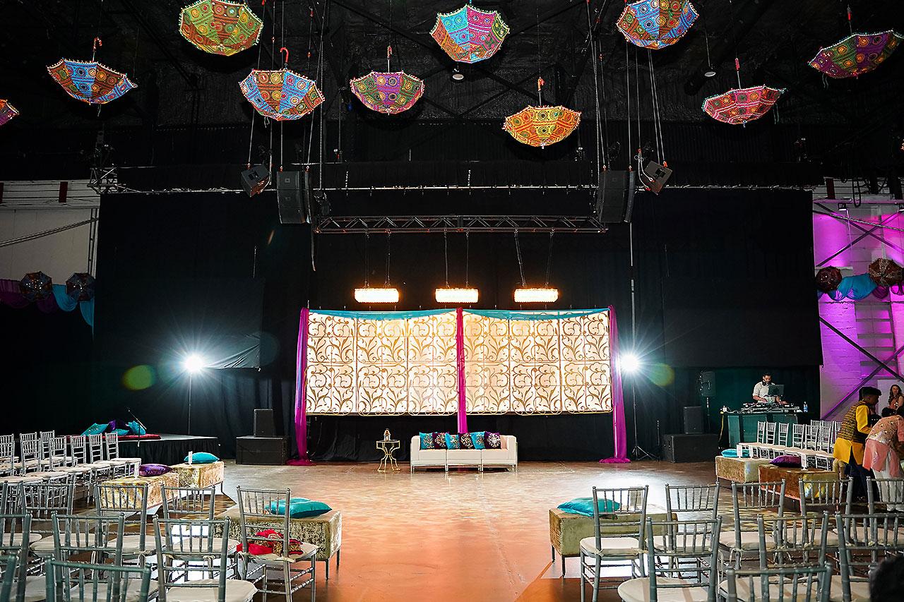 Shivani Kashyap Indianapolis Sangeet 128