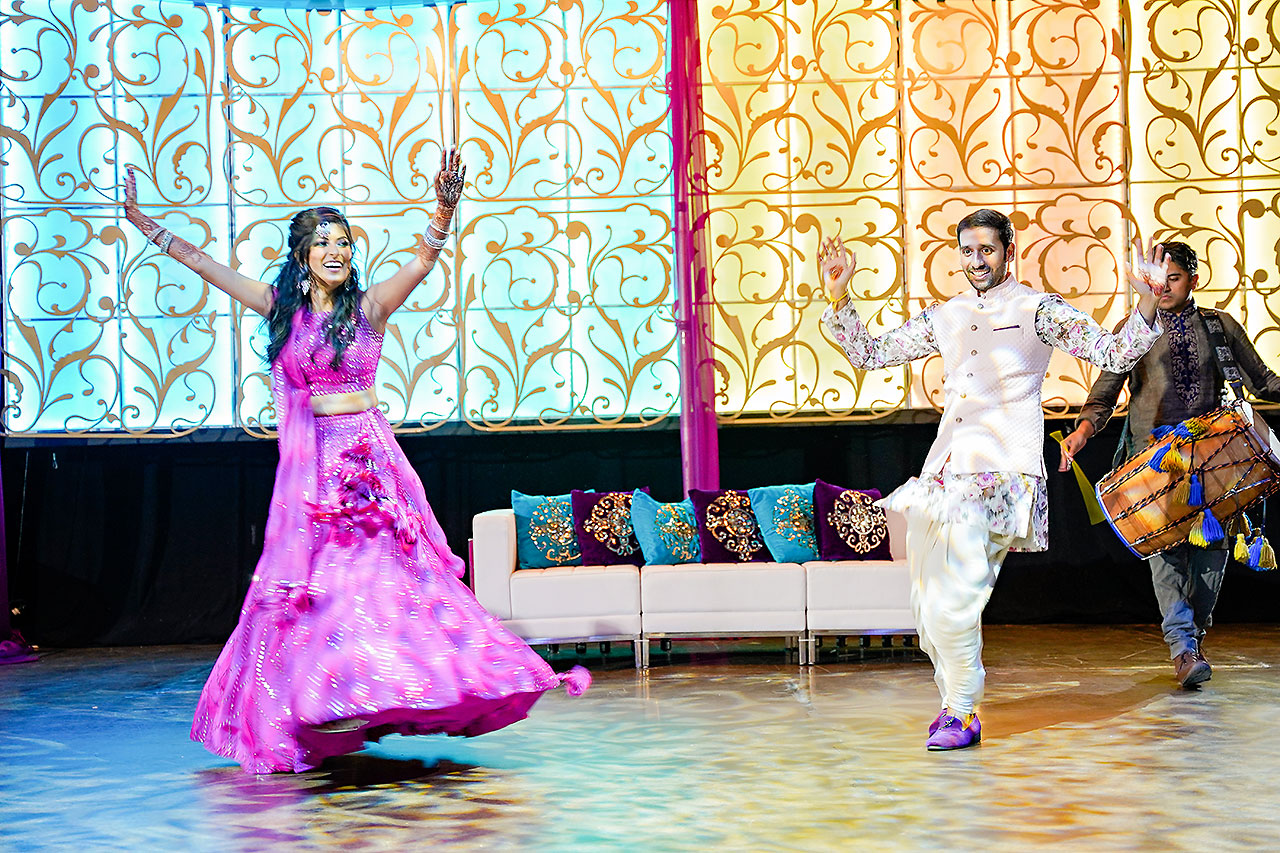 Shivani Kashyap Indianapolis Sangeet 154