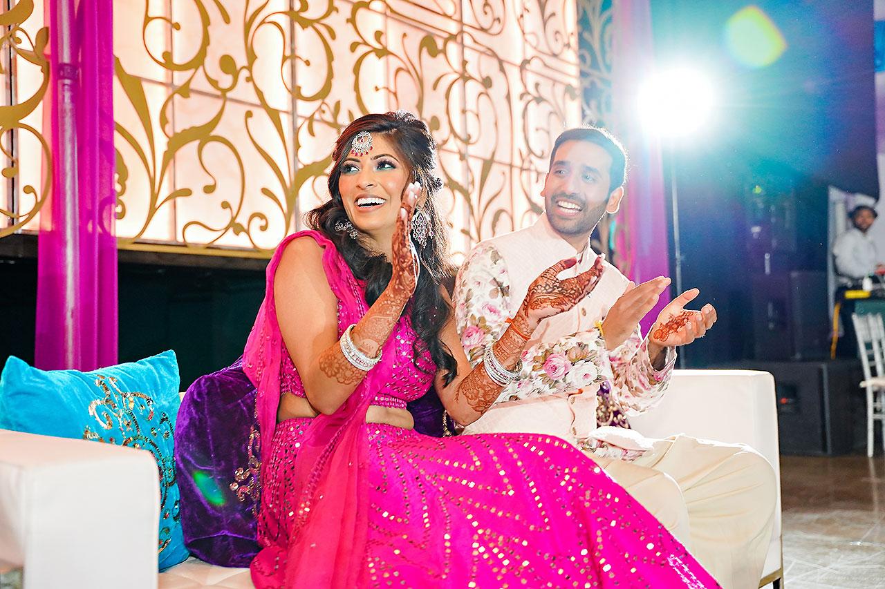 Shivani Kashyap Indianapolis Sangeet 156