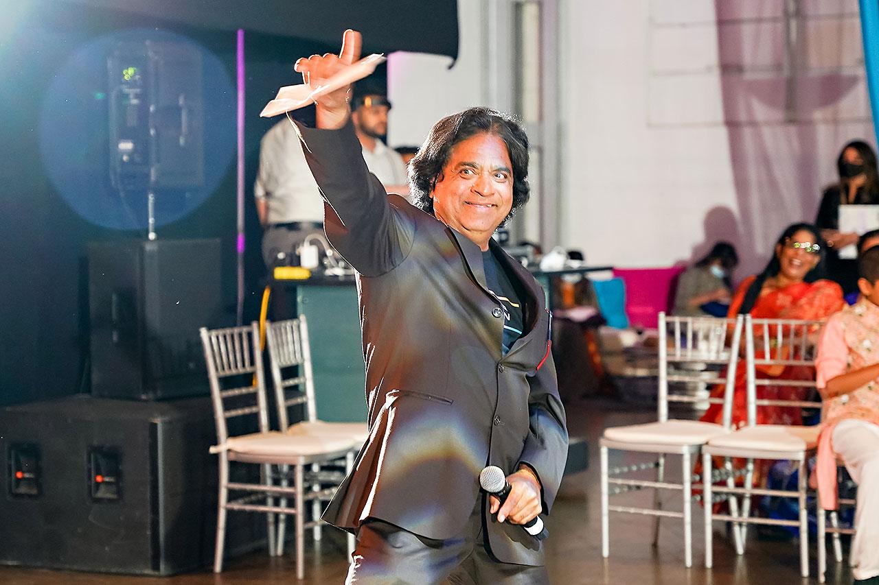 Shivani Kashyap Indianapolis Sangeet 157