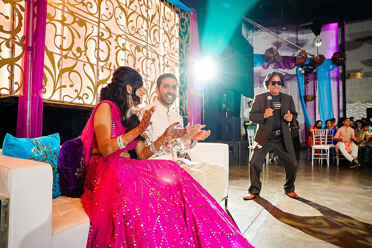Shivani Kashyap Indianapolis Sangeet 158