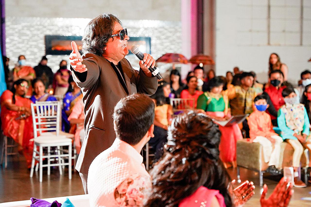 Shivani Kashyap Indianapolis Sangeet 159