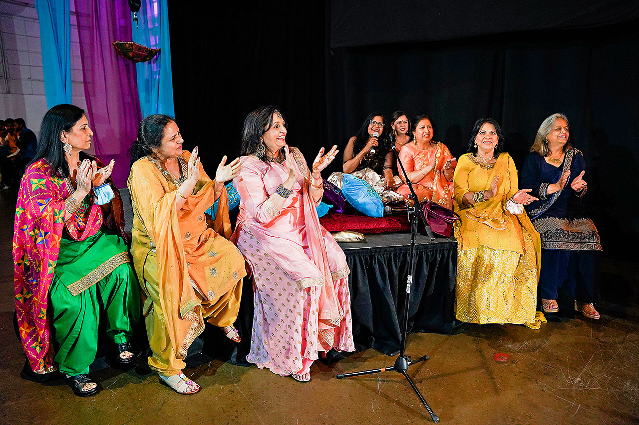 Shivani Kashyap Indianapolis Sangeet 160