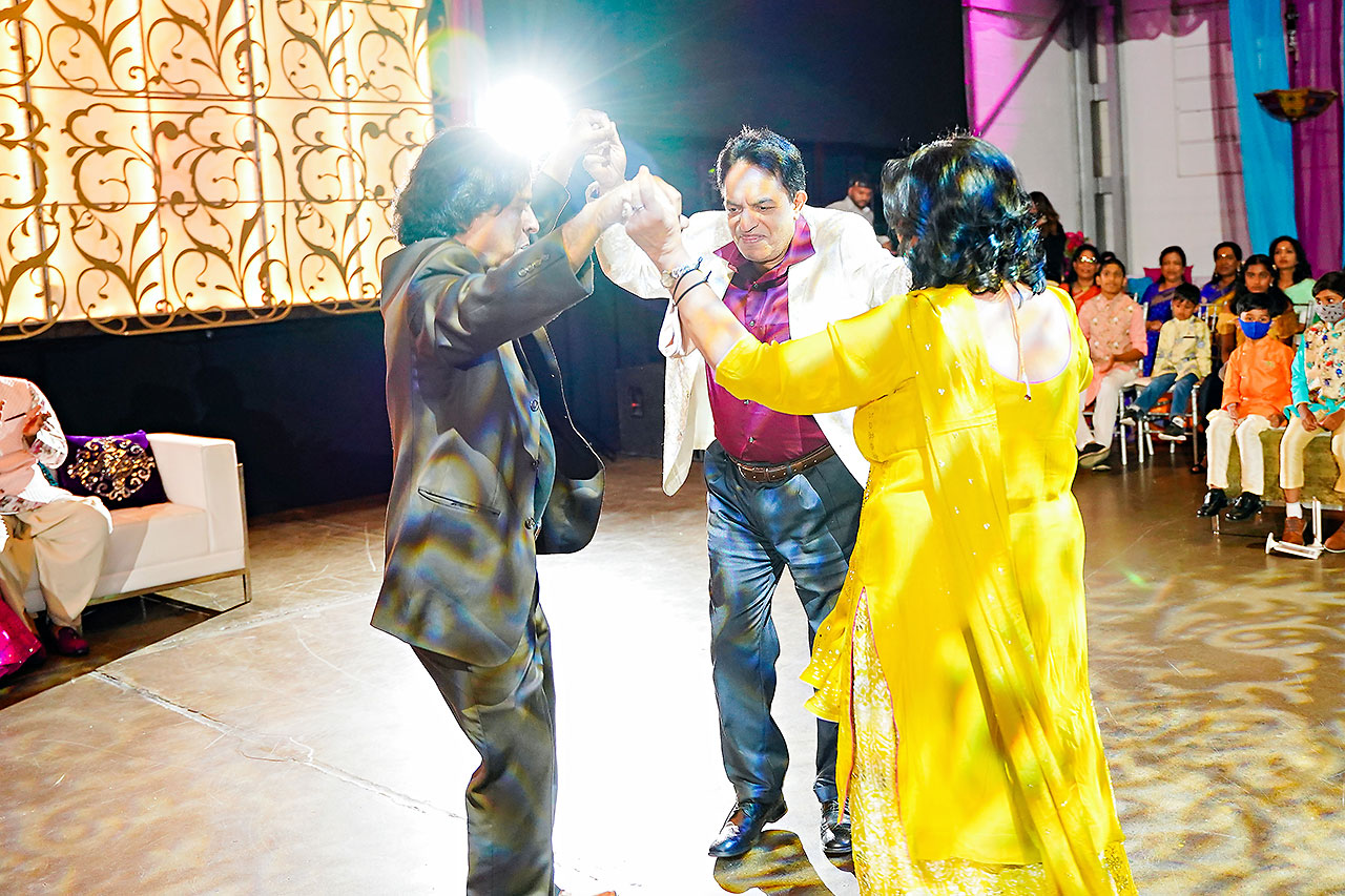 Shivani Kashyap Indianapolis Sangeet 162