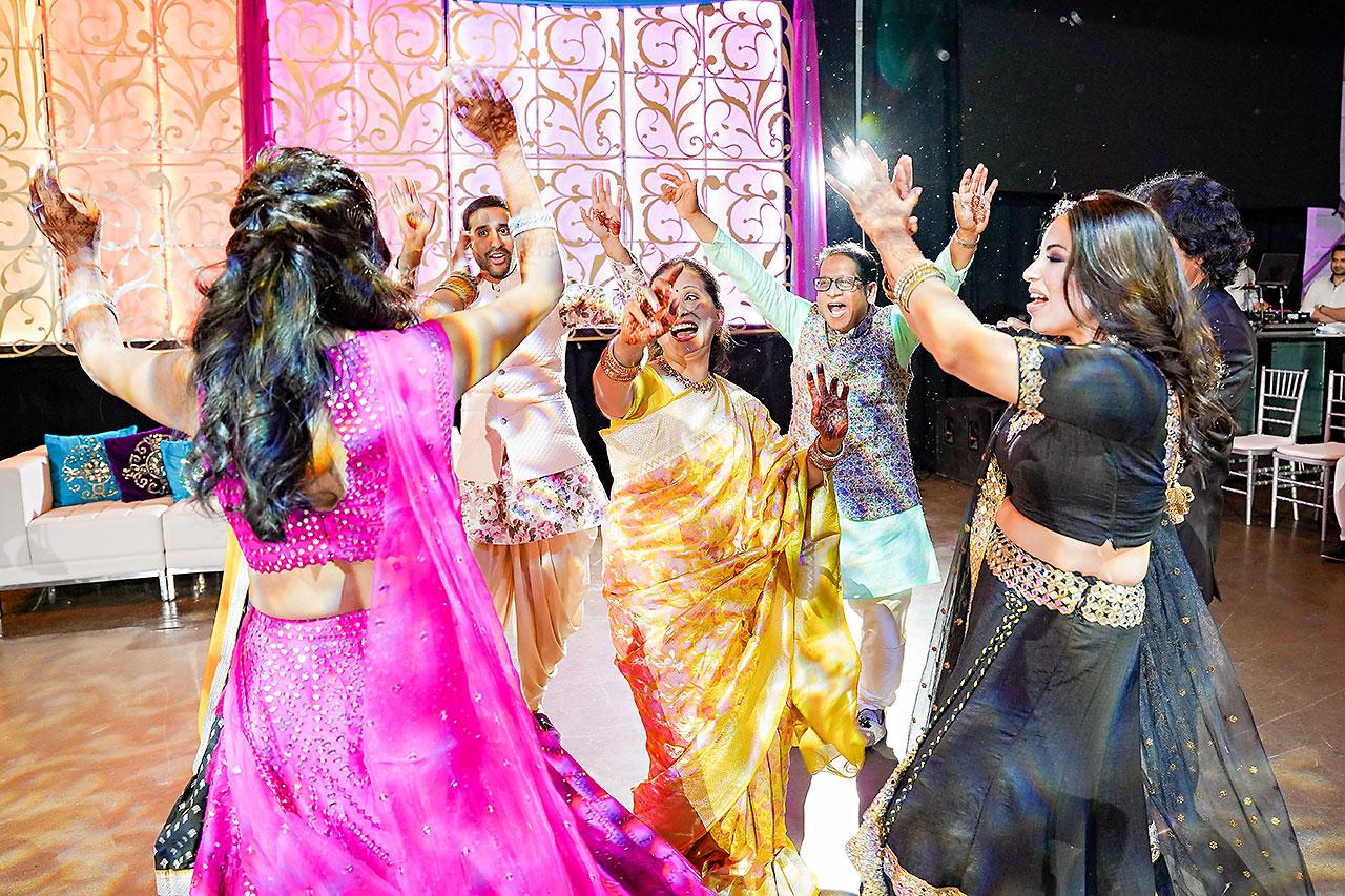 Shivani Kashyap Indianapolis Sangeet 163