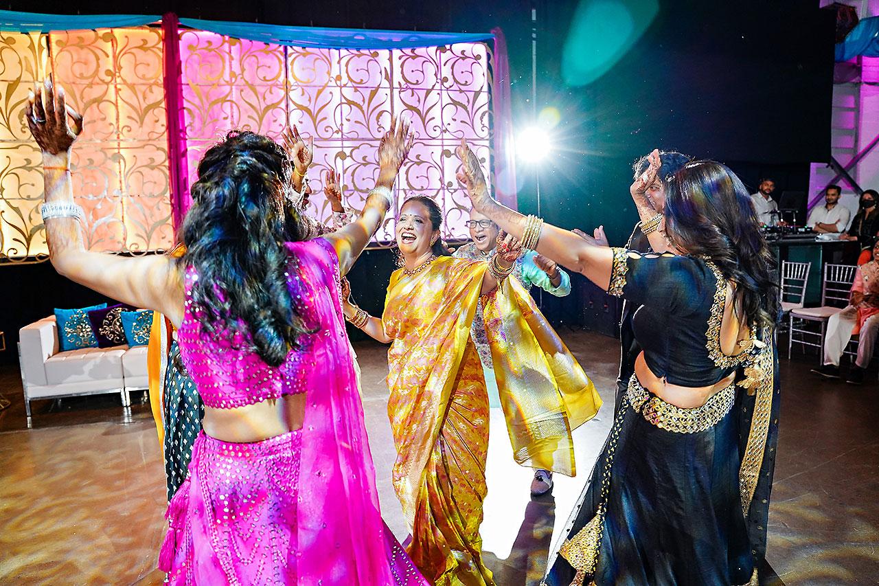 Shivani Kashyap Indianapolis Sangeet 164
