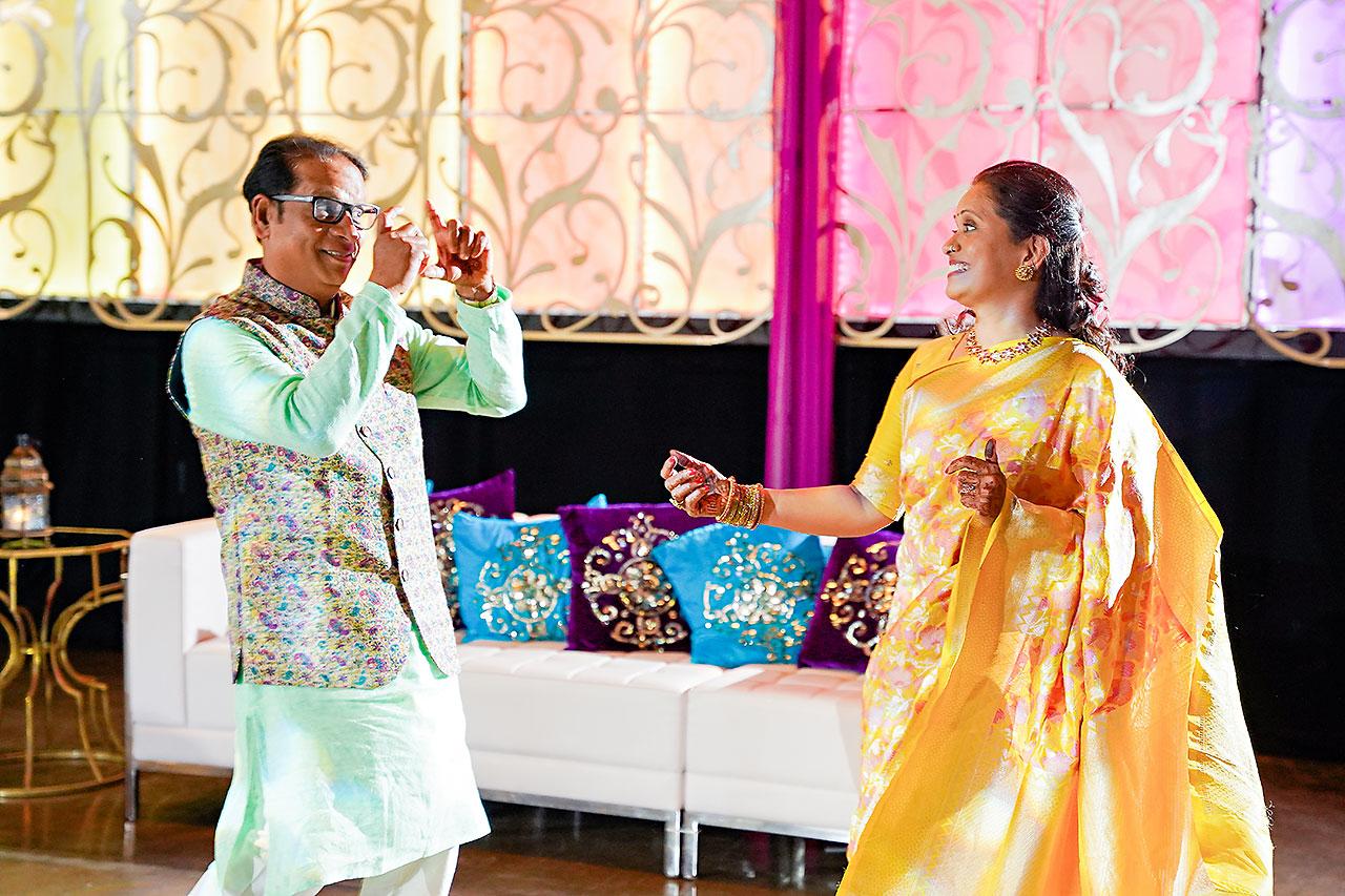 Shivani Kashyap Indianapolis Sangeet 167