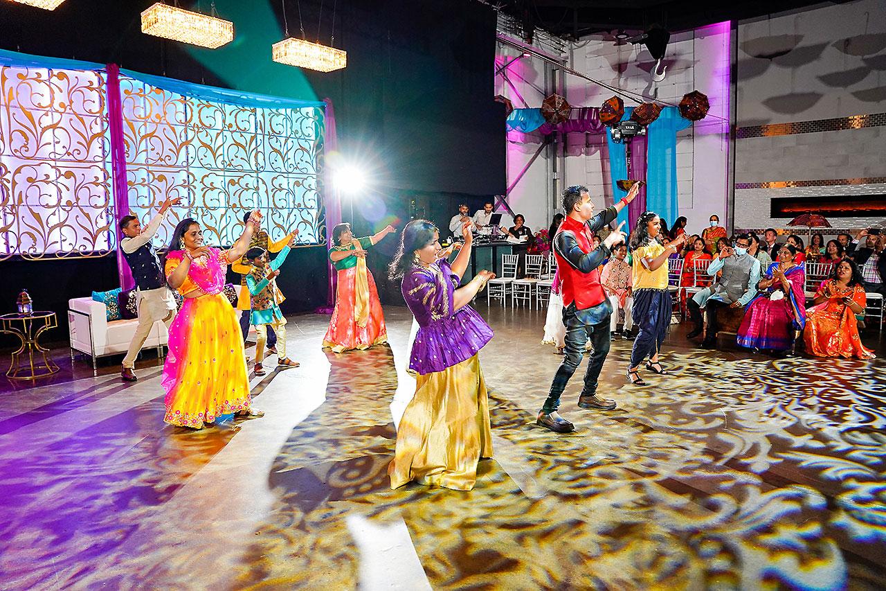 Shivani Kashyap Indianapolis Sangeet 170