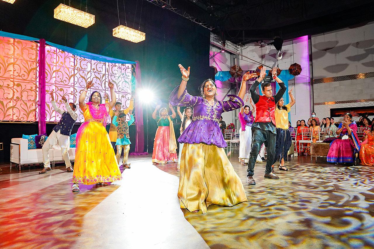 Shivani Kashyap Indianapolis Sangeet 171