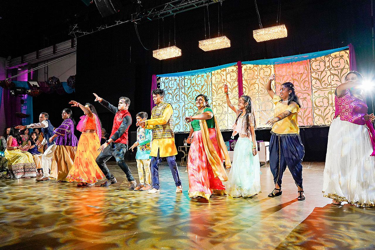 Shivani Kashyap Indianapolis Sangeet 172