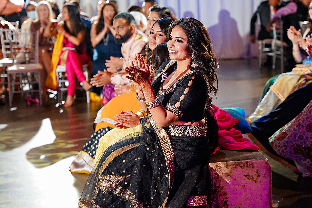 Shivani Kashyap Indianapolis Sangeet 177