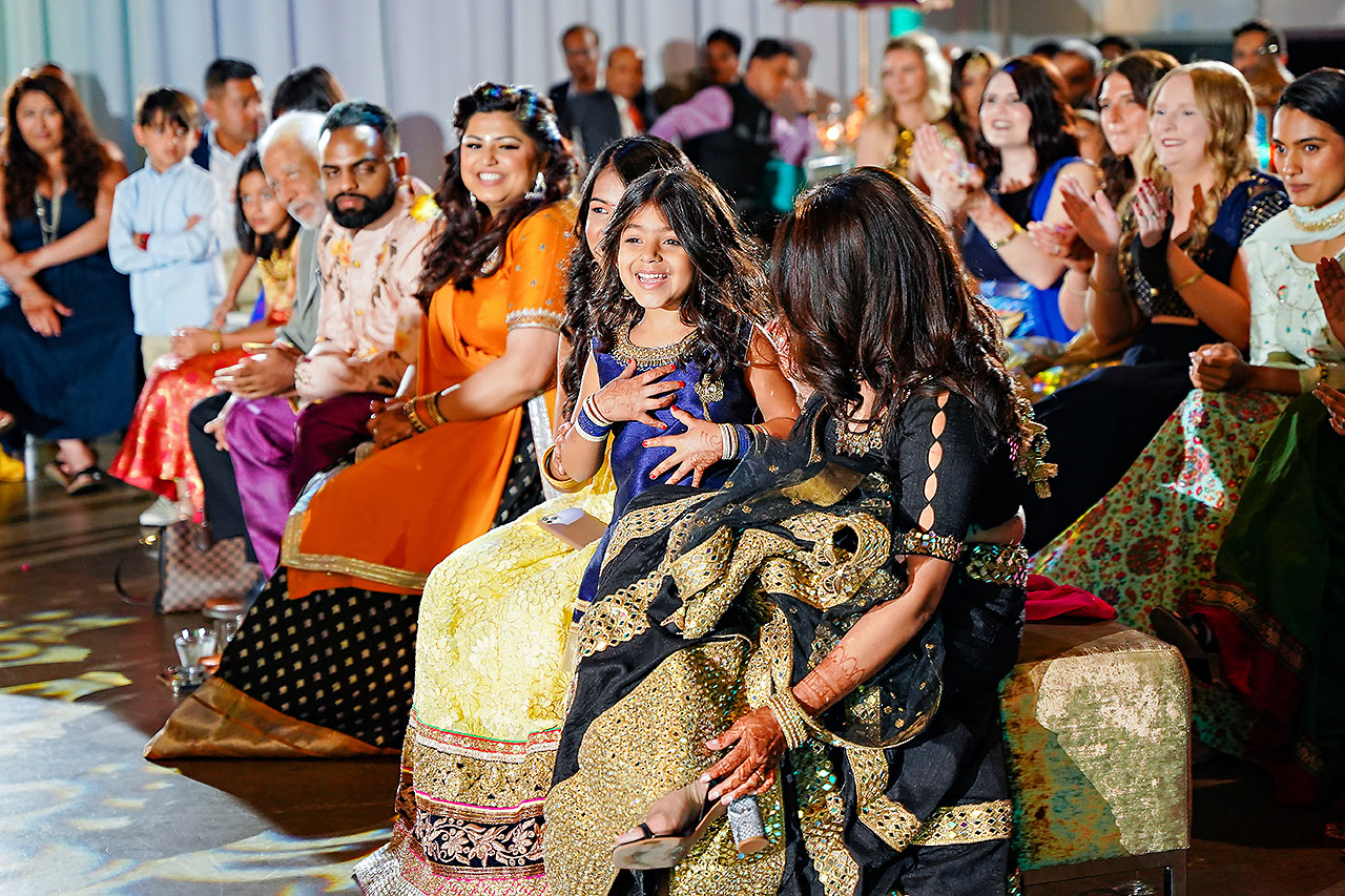 Shivani Kashyap Indianapolis Sangeet 178