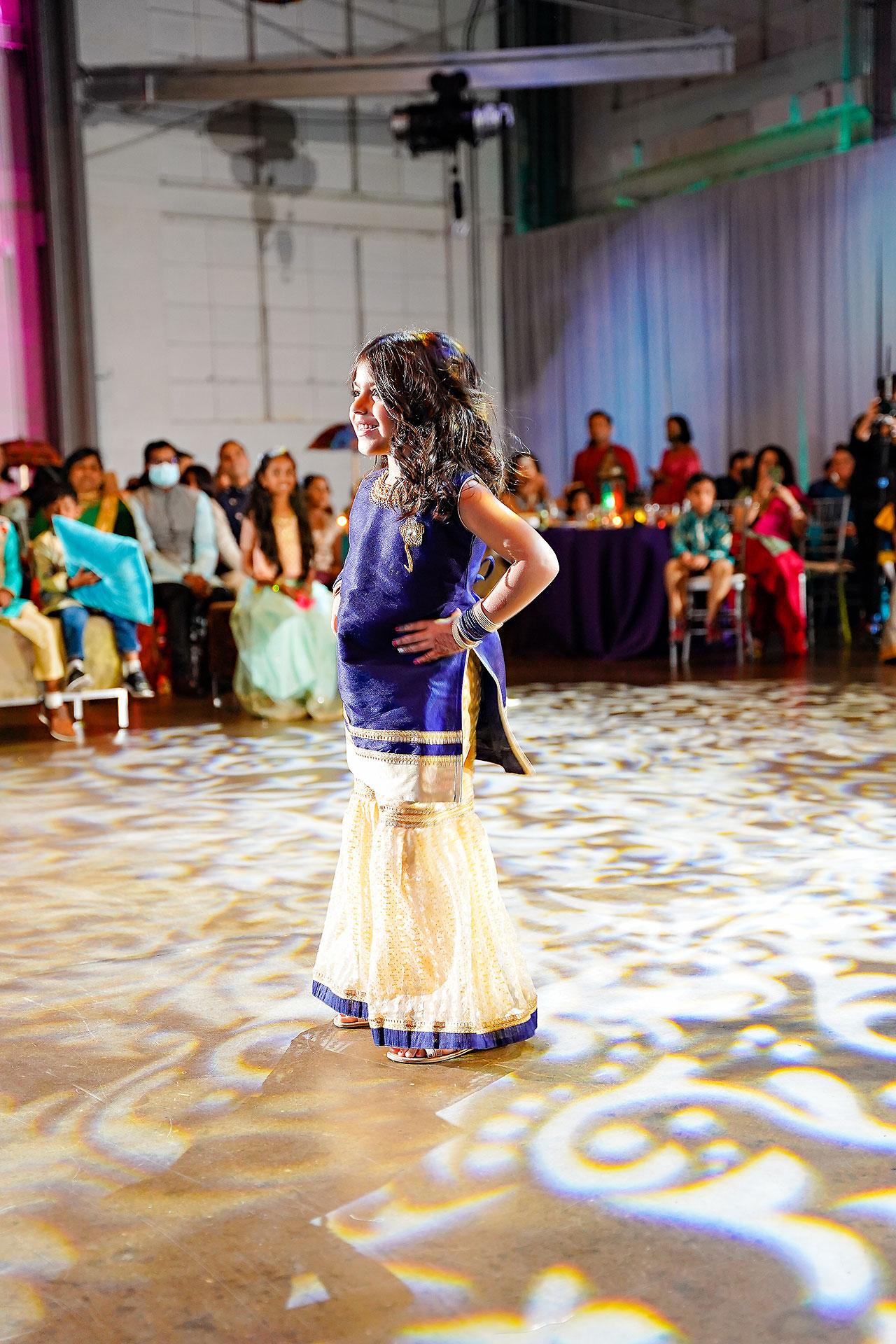 Shivani Kashyap Indianapolis Sangeet 179