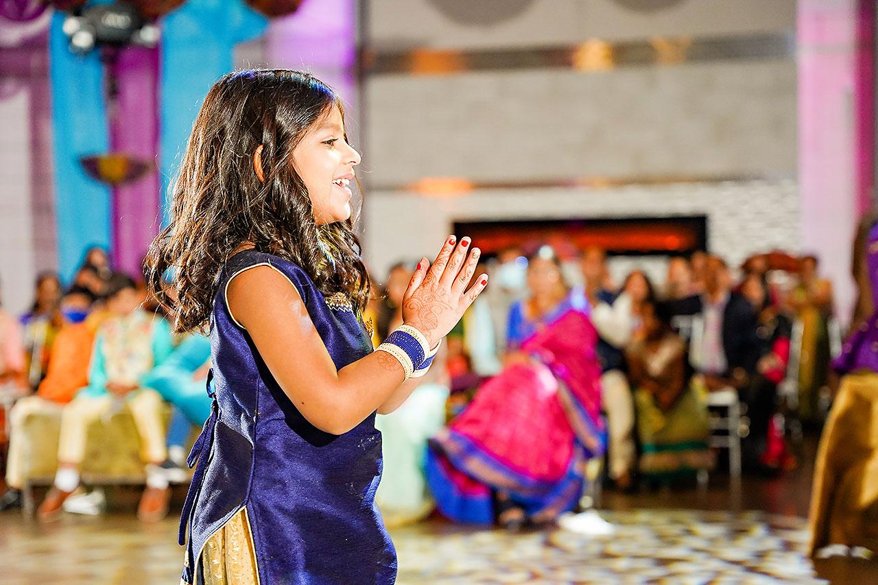 Shivani Kashyap Indianapolis Sangeet 181