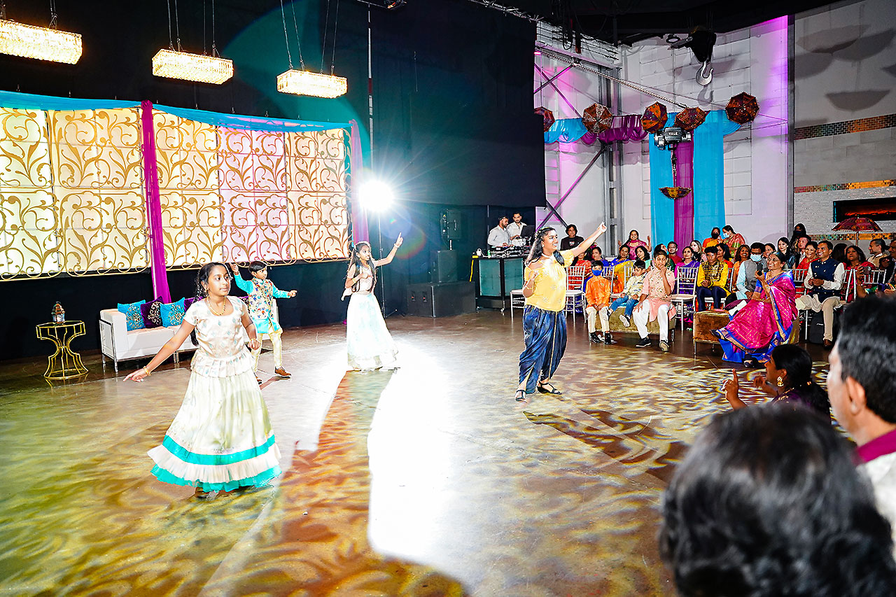 Shivani Kashyap Indianapolis Sangeet 188