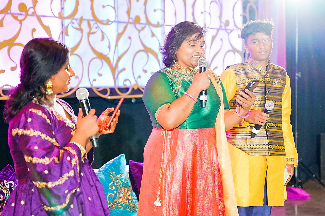 Shivani Kashyap Indianapolis Sangeet 194
