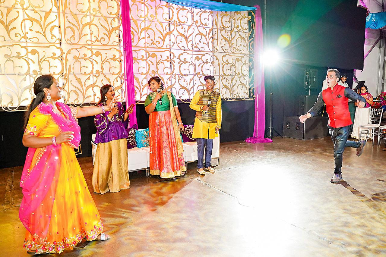 Shivani Kashyap Indianapolis Sangeet 195