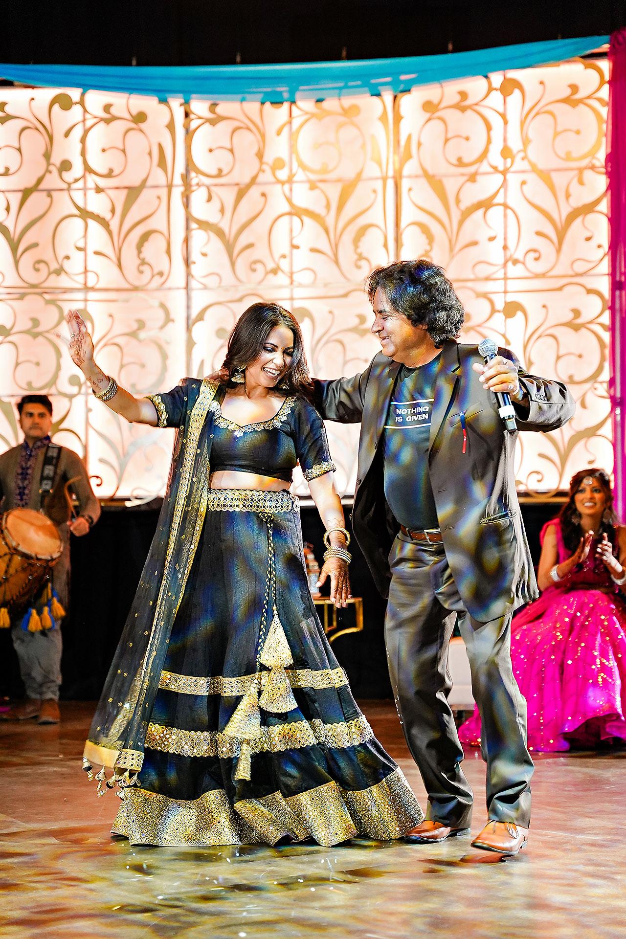 Shivani Kashyap Indianapolis Sangeet 197