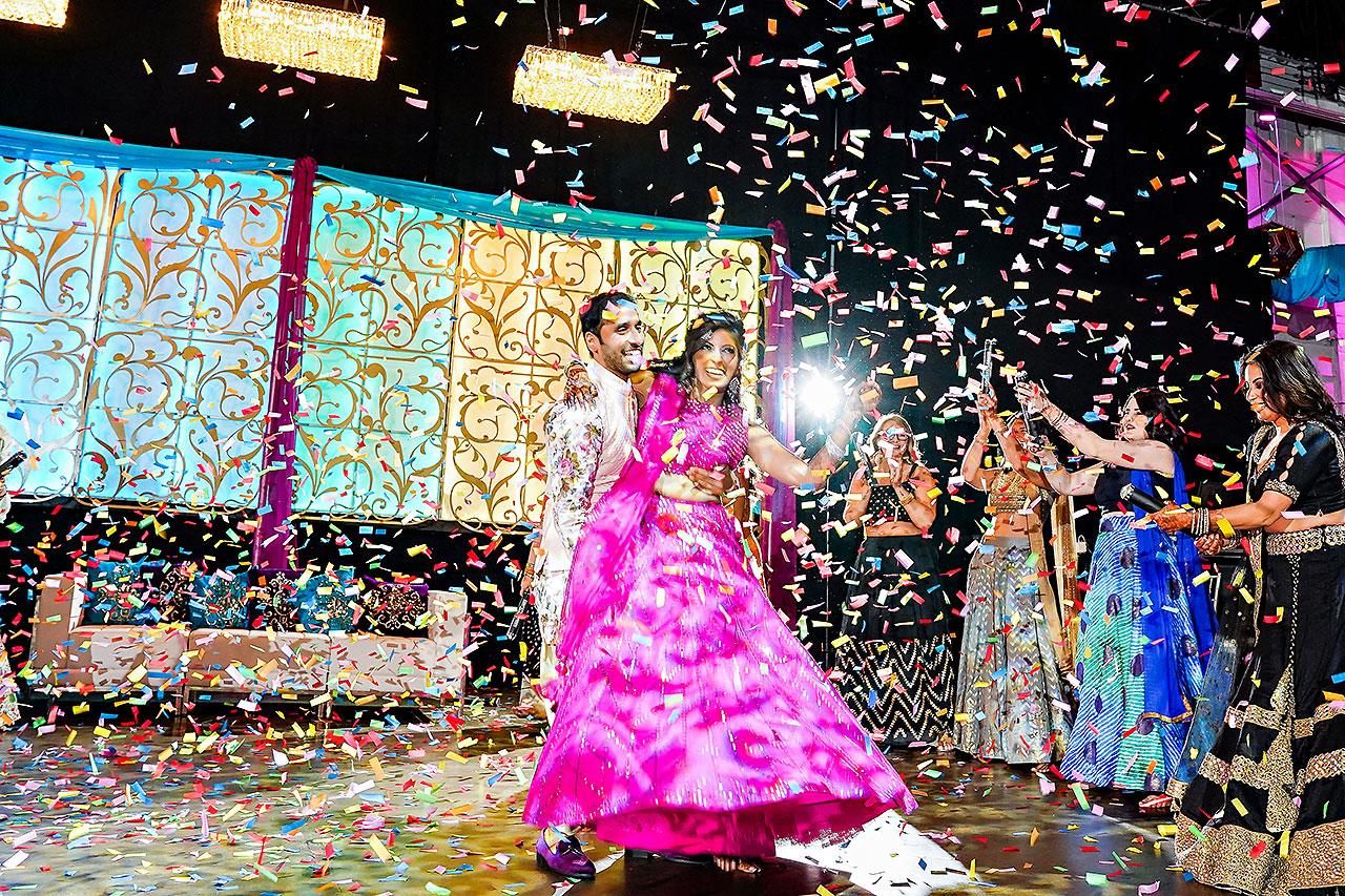 Shivani Kashyap Indianapolis Sangeet 214