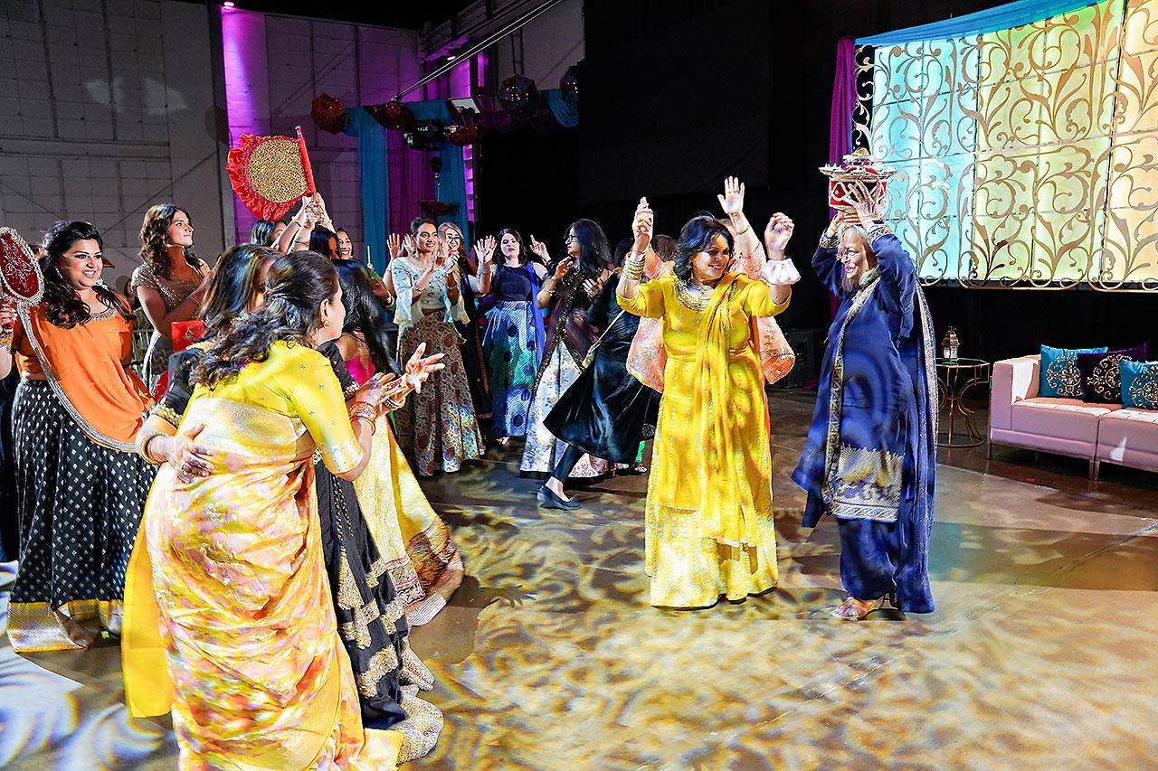 Shivani Kashyap Indianapolis Sangeet 217