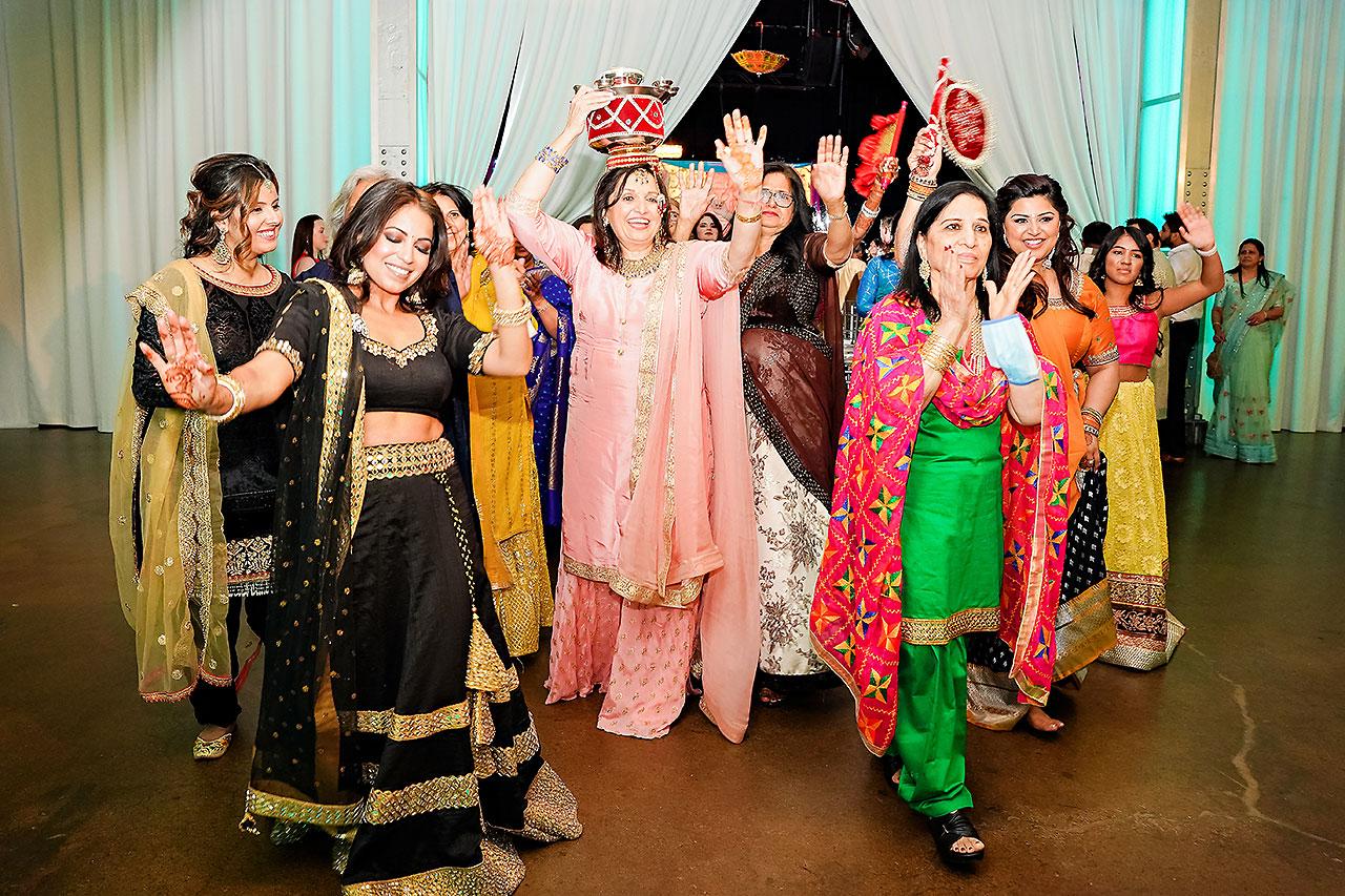 Shivani Kashyap Indianapolis Sangeet 219