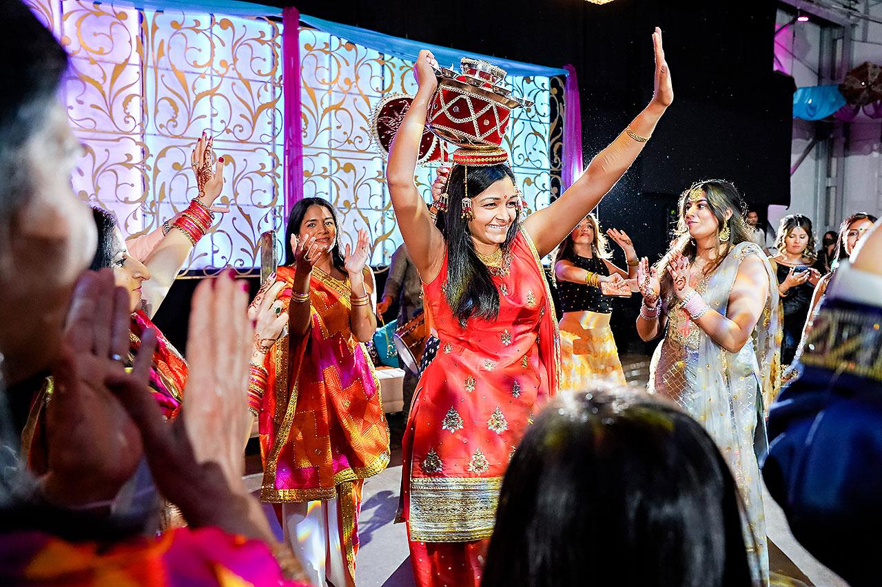 Shivani Kashyap Indianapolis Sangeet 228