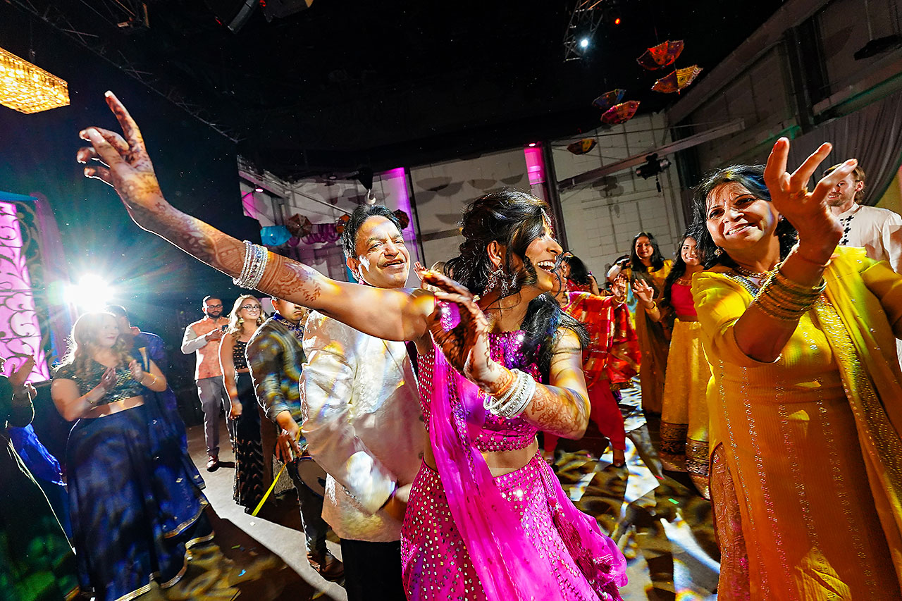 Shivani Kashyap Indianapolis Sangeet 237