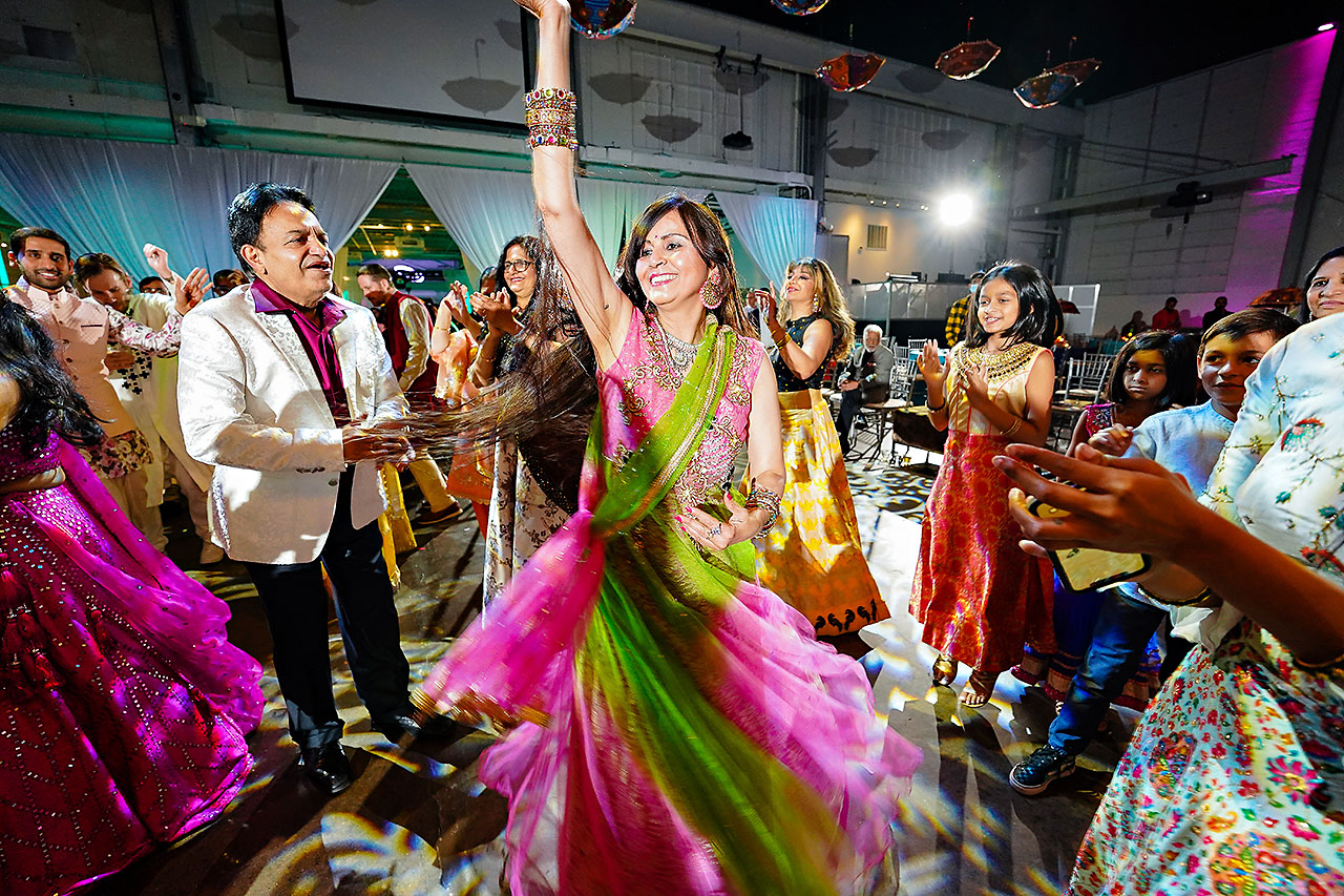 Shivani Kashyap Indianapolis Sangeet 239