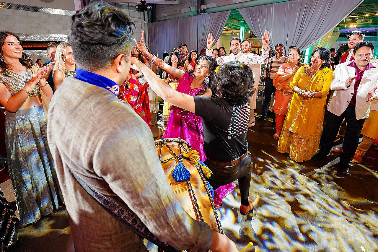 Shivani Kashyap Indianapolis Sangeet 242