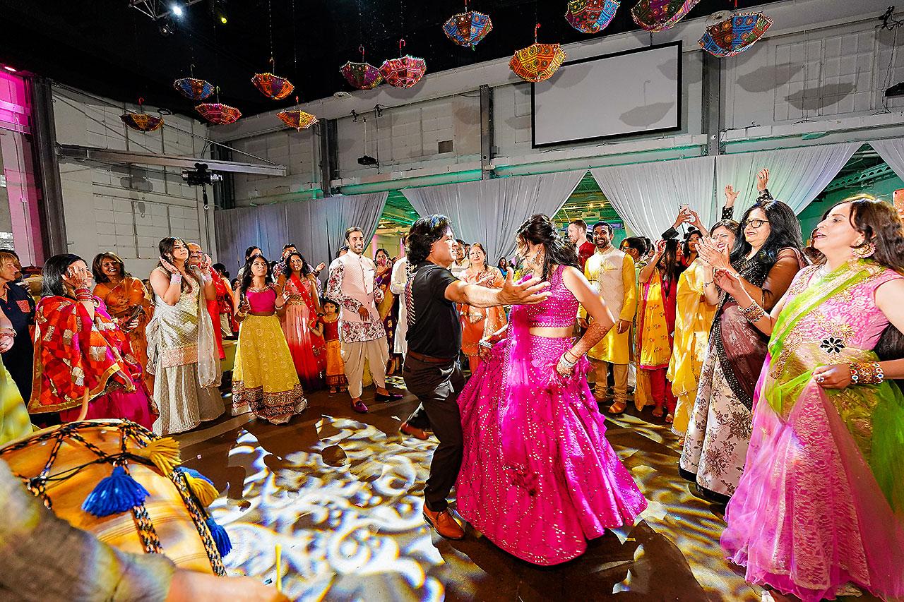 Shivani Kashyap Indianapolis Sangeet 243