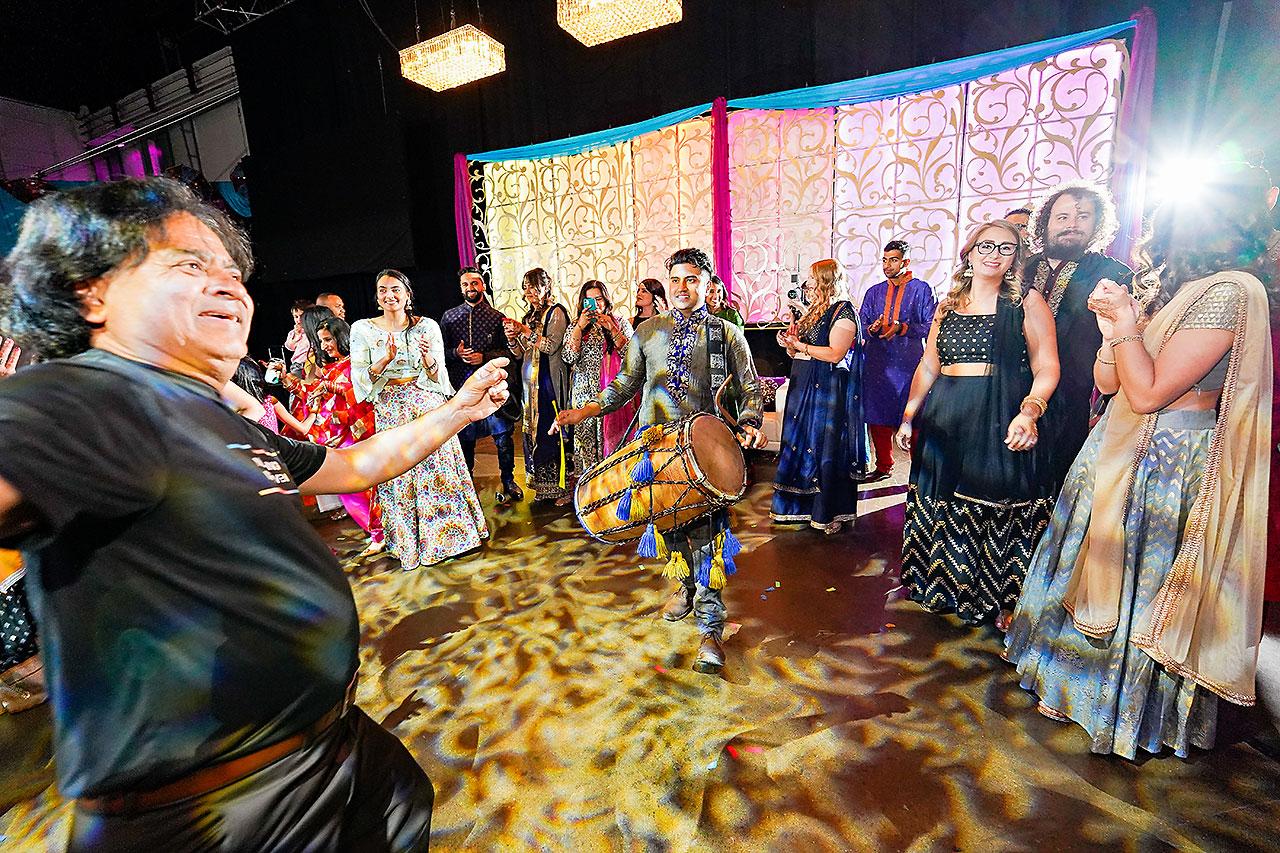 Shivani Kashyap Indianapolis Sangeet 244