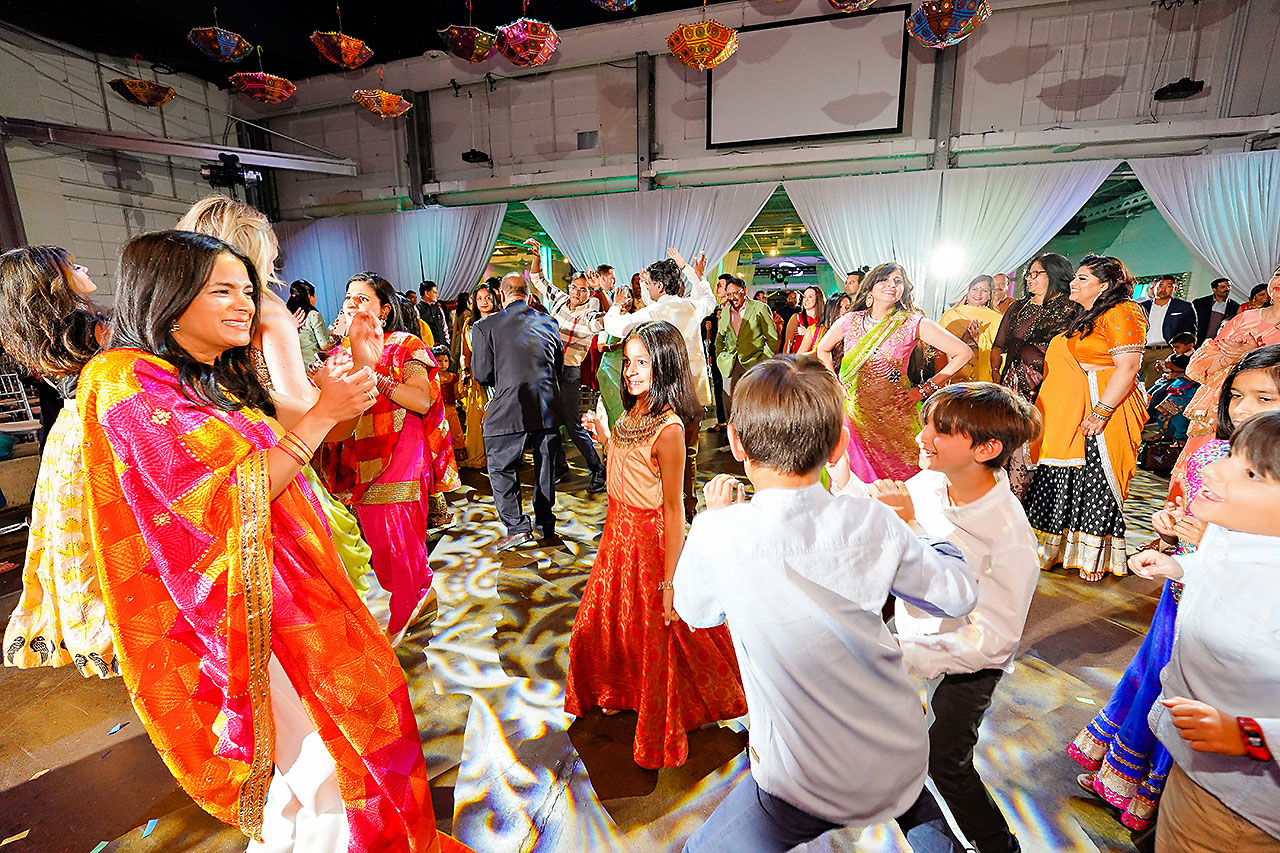 Shivani Kashyap Indianapolis Sangeet 249