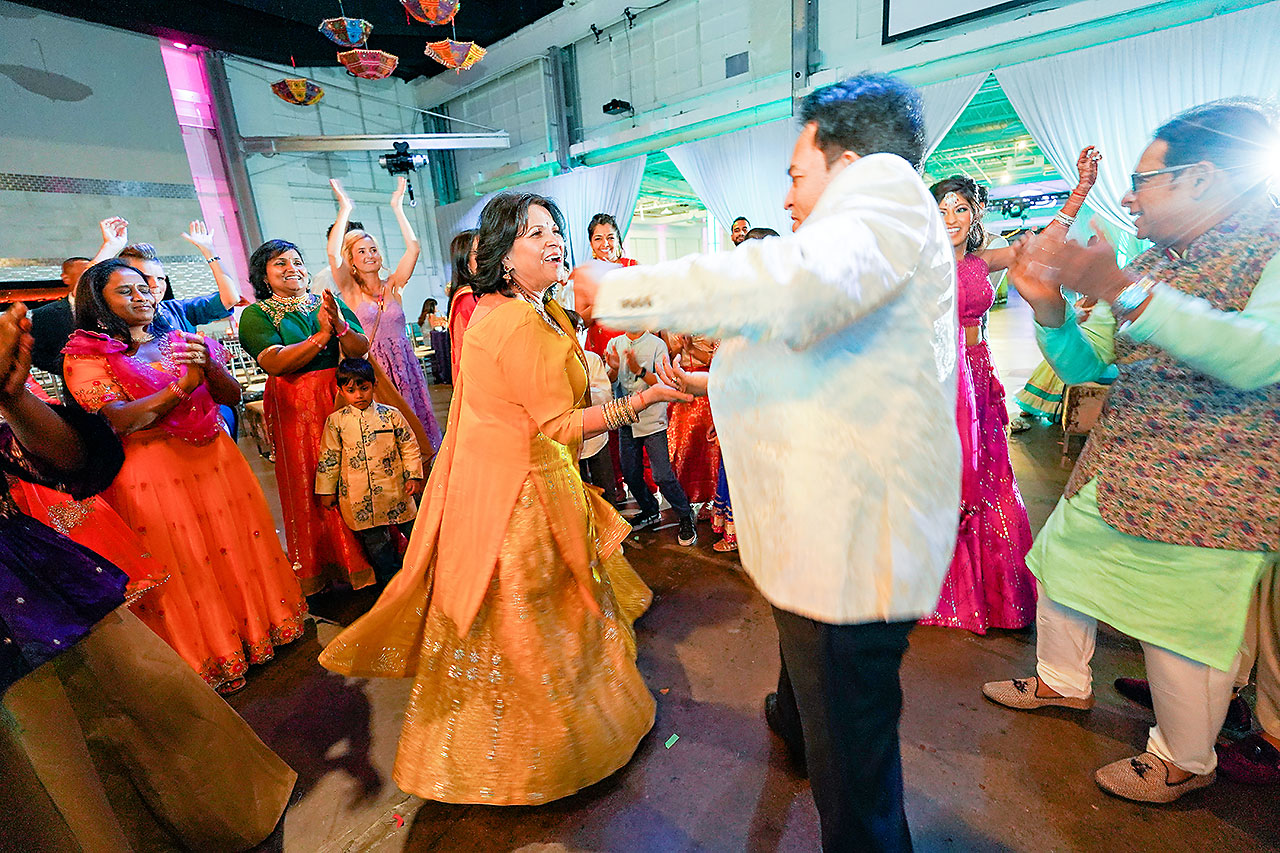 Shivani Kashyap Indianapolis Sangeet 257