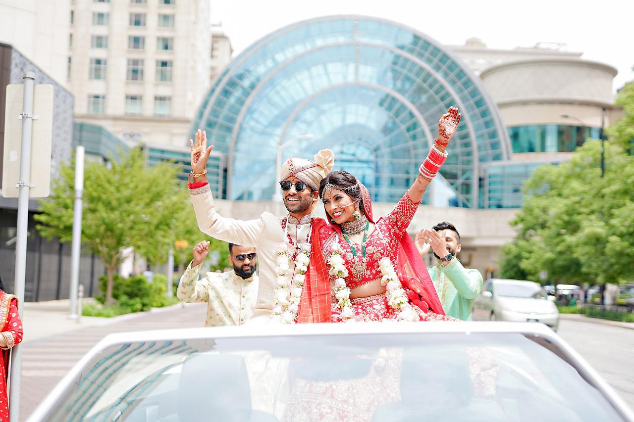 Shivani Kashyap Indianapolis Indian Wedding Ceremony