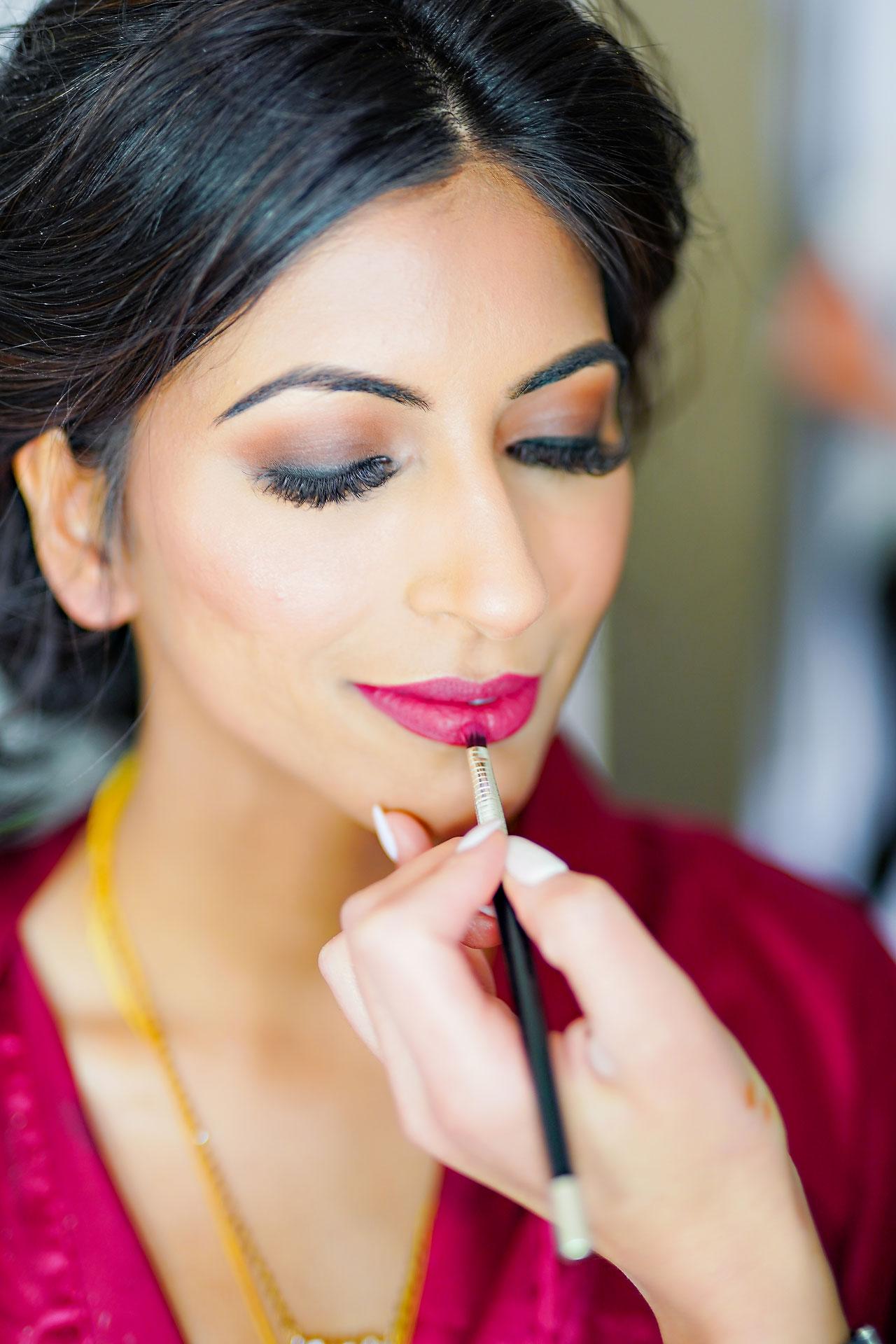 Shivani Kashyap Indianapolis Indian Wedding Reception 271