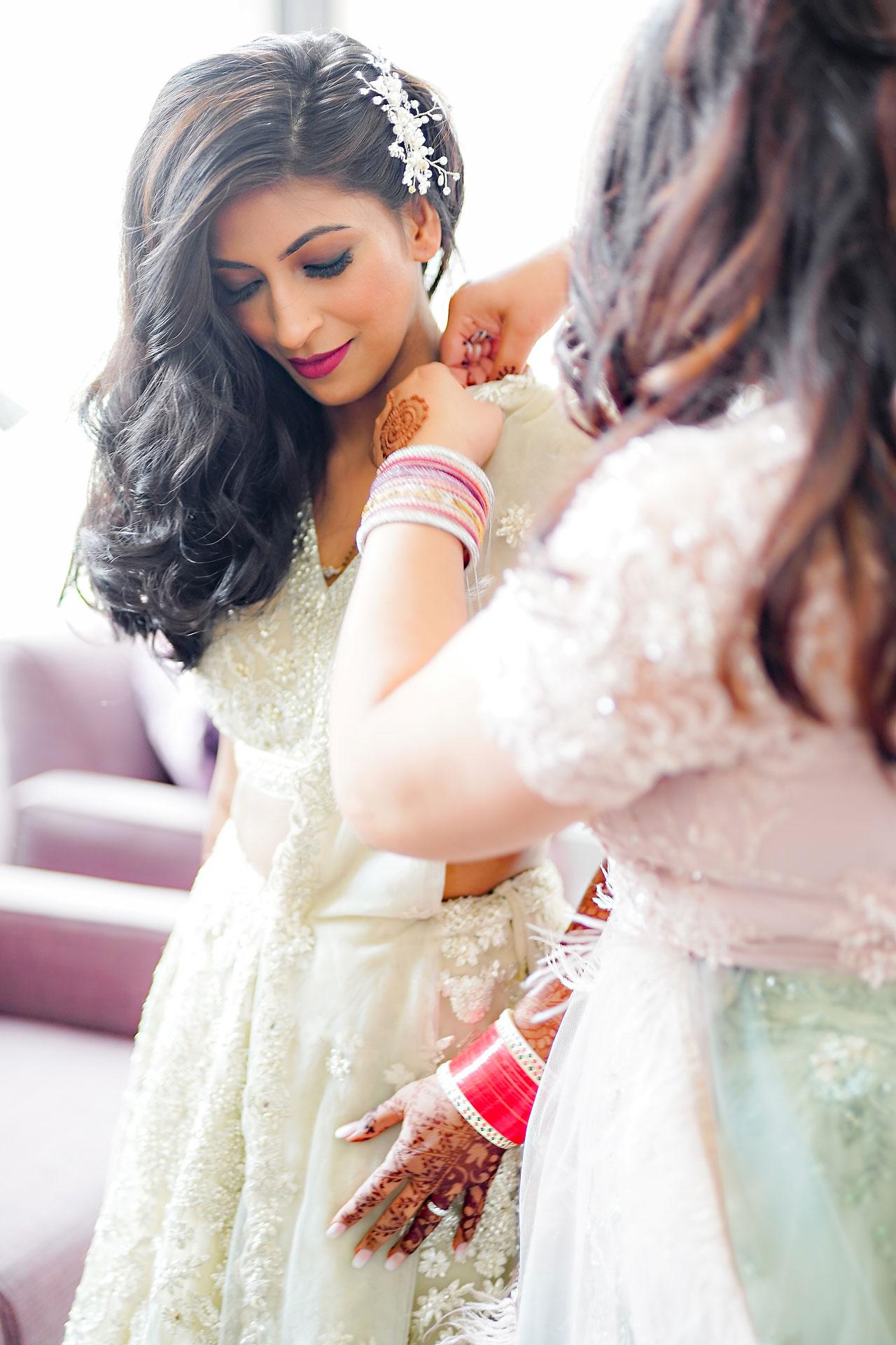 Shivani Kashyap Indianapolis Indian Wedding Reception 283