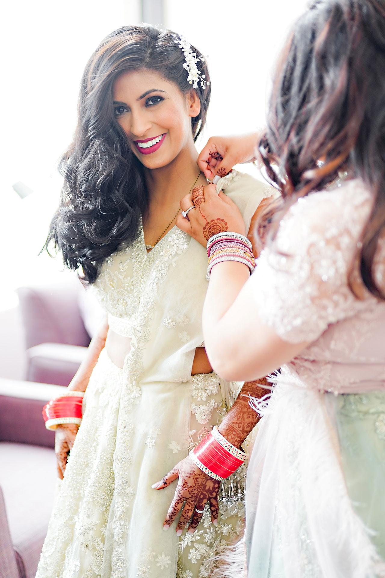 Shivani Kashyap Indianapolis Indian Wedding Reception 287