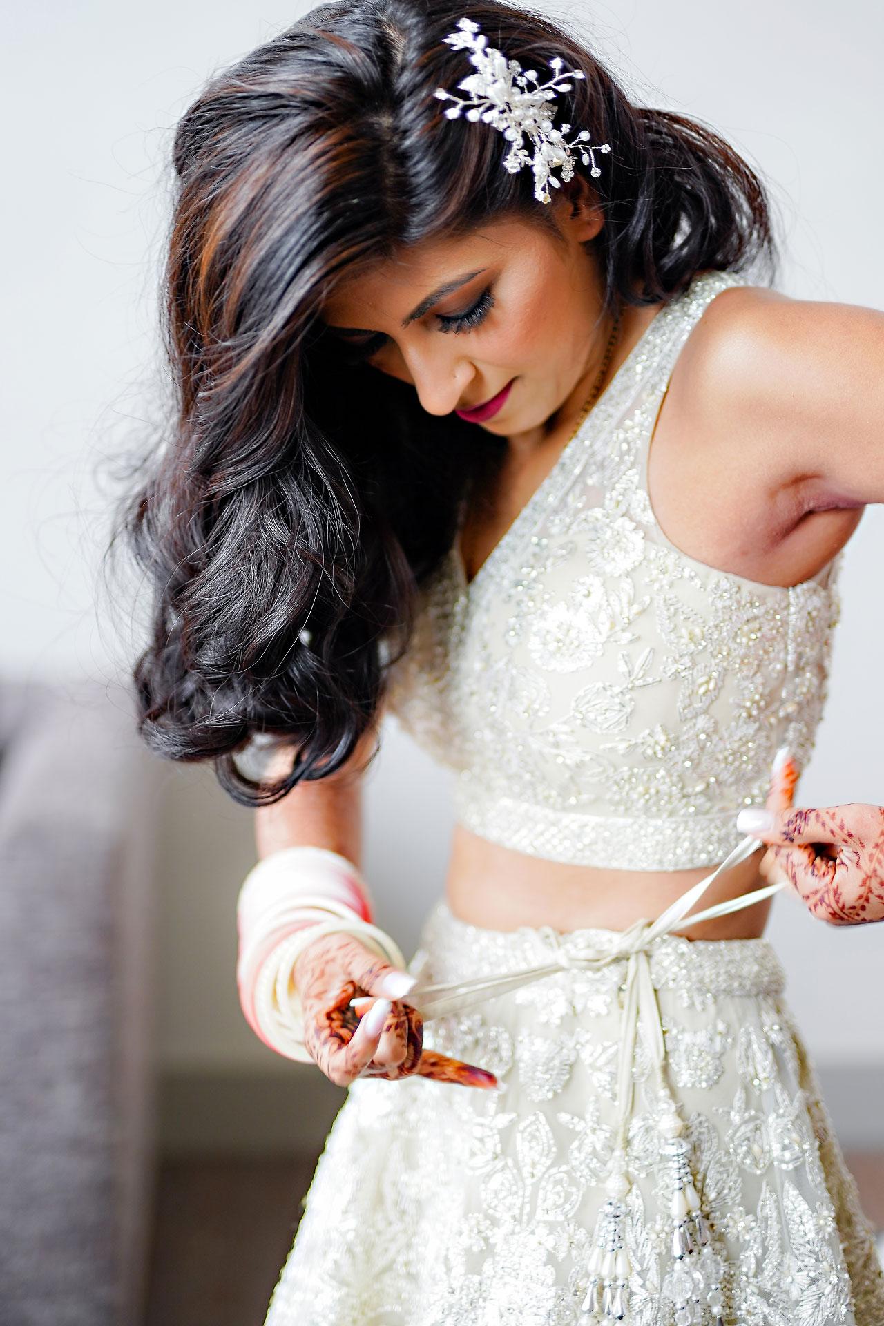 Shivani Kashyap Indianapolis Indian Wedding Reception 291