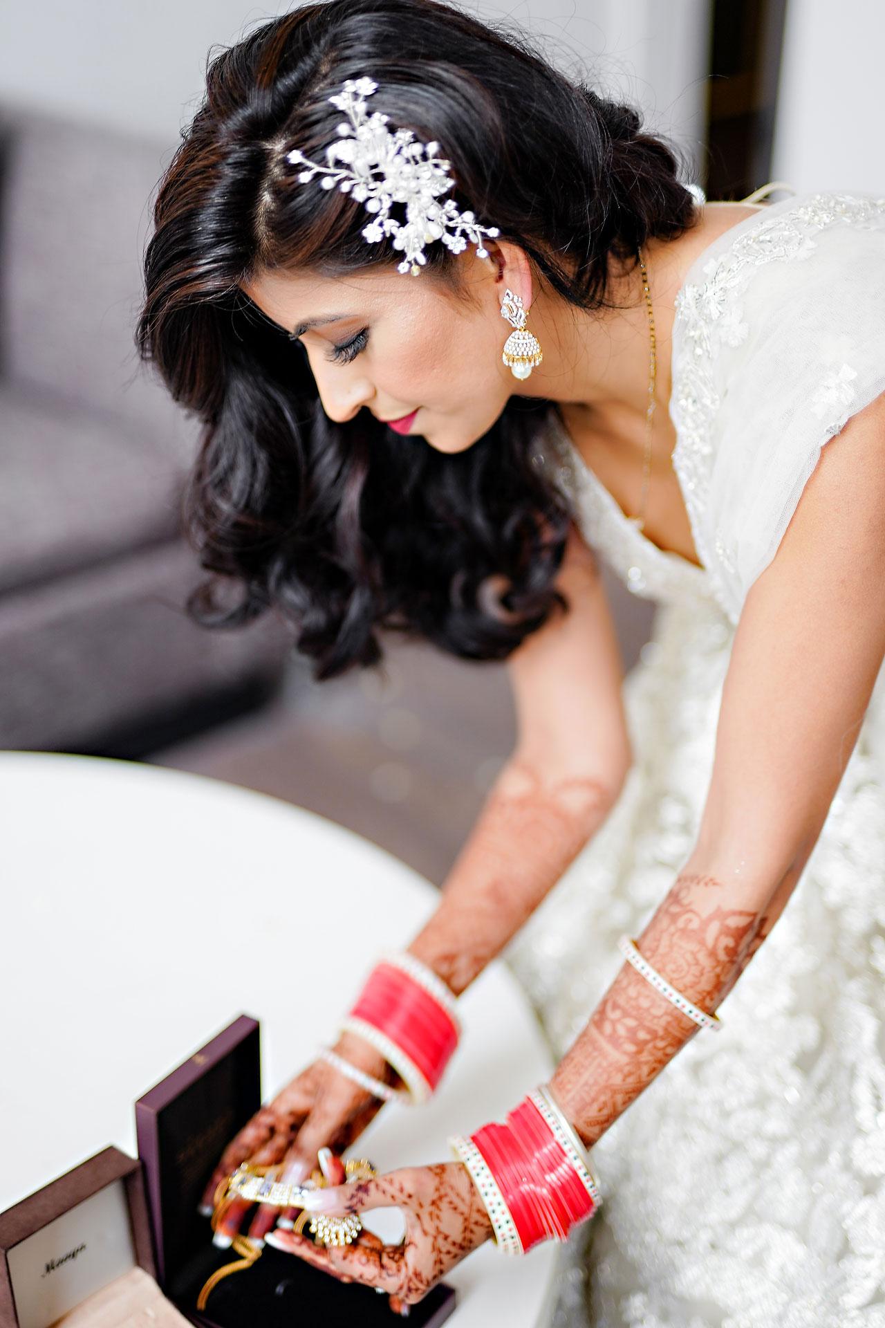 Shivani Kashyap Indianapolis Indian Wedding Reception 293
