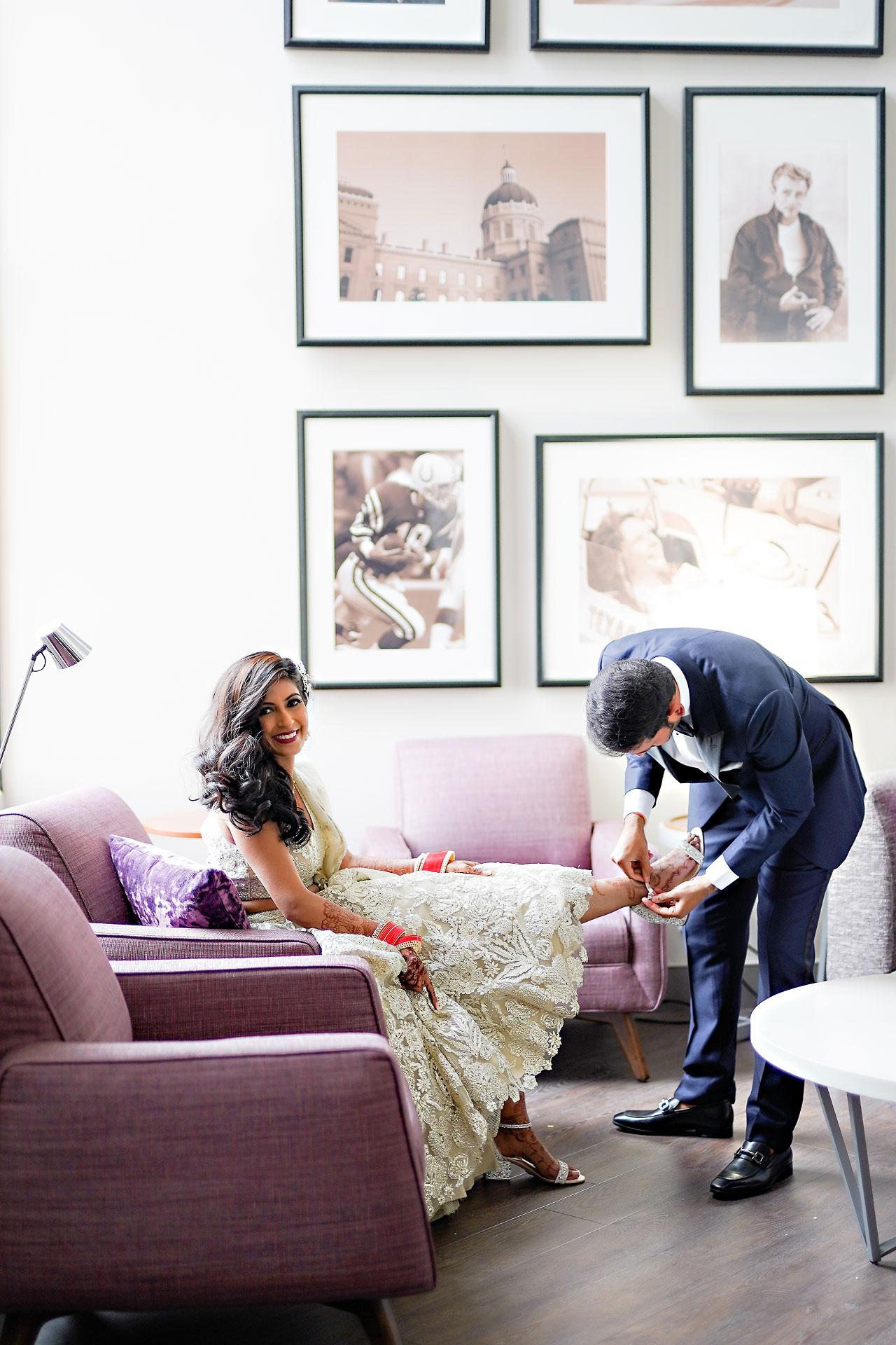 Shivani Kashyap Indianapolis Indian Wedding Reception 295