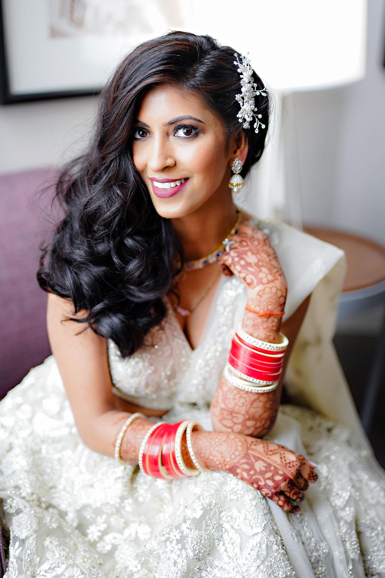 Shivani Kashyap Indianapolis Indian Wedding Reception 296
