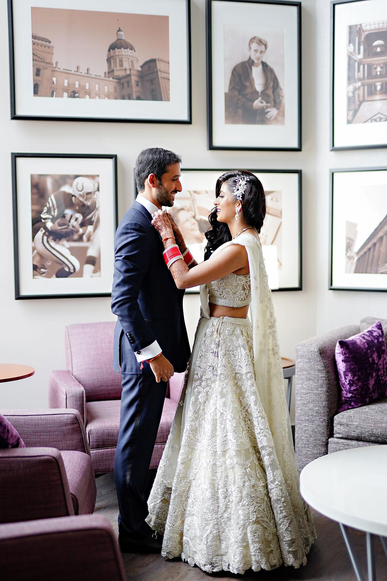Shivani Kashyap Indianapolis Indian Wedding Reception 297